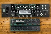 Kemper Profiler Power Rack & Profiler Remote