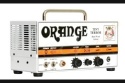 Orange Tiny Terror Hard Wired UK Edition