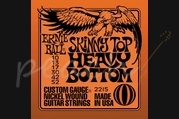 Ernie Ball Skinny Top Heavy Bottoms 10-52