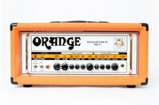 Orange Rockerverb MK II 2 Head