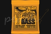 Ernie Ball Hybrid Slinky Bass Set 45-105