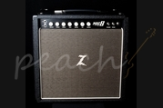 DR Z Maz 8 Studio 1x12 Combo with Celestion Blue Black