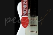 Souldier GS0307DR02RD50 Hendrix Red/White