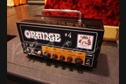 Orange #4 Jim Root 15w Guitar Head