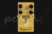 MXR Custom Badass Modified Overdrive