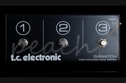 TC Electronic G switch