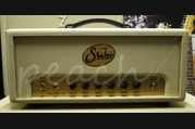 Suhr Badger 18 Head Vintage Cream