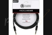 Planet Waves American Stage Instrument cable 10' PW-AMSG-10