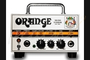 Orange Micro Terror Head