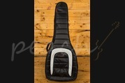 Mono M80 Dual Electric Case 1 x Electric 1 x Acoustic Black