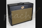 Suhr 2x12 Badger Cab Black