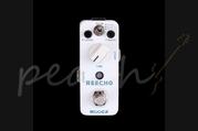 Mooer Reecho Compact Echo Pedal