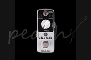 Mooer Eleclady Compact Flanger Pedal