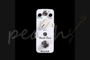 Mooer Hustle Drive Compact Distortion Pedal