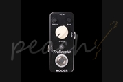 Mooer Trelicopter Compact Optical Tremolo Pedal