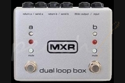 MXR Dual Loop Switch