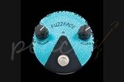 Jim Dunlop Fuzz Face Mini Hendrix Turquoise FFM3