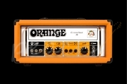 Orange Custom Shop 50 Watt Head Used
