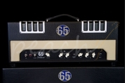 65 Amps Producer Head EL34 Version