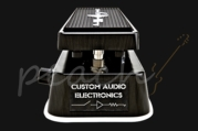 Custom Audio Electronics MC404 Dual Inductor Wah