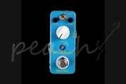 Mooer Blues Mood Compact Overdrive Pedal