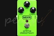 Jim Dunlop MXR Prime Distortion Limited Edition Green