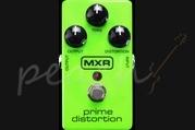 Jim Dunlop MXR Prime Distortion Limited Edition Green