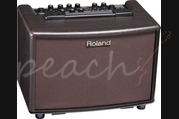 Roland AC-33RW Rosewood Acoustic Amplifier