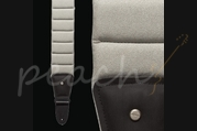 Mono Betty Guitar Strap Ultrasuede Clay Grey Long