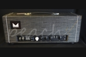 Morgan SW50R Amp Head