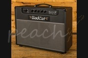 Badcat Player Series Cub 40r Combo Used
