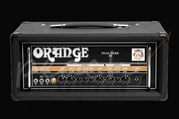 Orange Dual Dark 50W Amp Head
