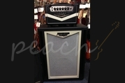 Jackson Ampworks Atlantic 3.0 and 2x12 Vertical Cab Used