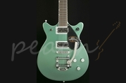 Gretsch G5655T-CB Electromatic Centre Block Green