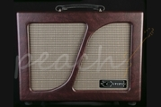 Carr Viceroy 1x12 Combo in Wine Vinyl Used