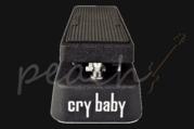 Jim Dunlop CM95 Clyde McCoy Wah Wah
