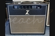 DR Z Monza 1x12 Combo Black New Master Volume Version Used