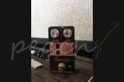 Emerson Custom Guitars EM-DRIVE Custom Peach Finish