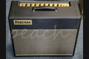 Friedman Brown Eye Small Box 50 Watt 1x12 Combo