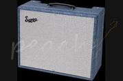 Supro Thunderbolt S6420+ Switchable Rectifier Combo