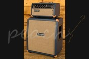 Mesa Boogie Custom Mark Five 25 Head & 1x12 Cab Blue Bronco