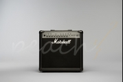 Marshall MG50CFX 50W Combo with FX. Carbon Fibre Finish