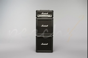 Marshall MG15CFXMS 15W Micro Stack with FX. Carbon Fibre Finish