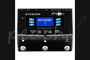 TC Helicon Play Acoustic Guitar and Vocal Multi Effect unit