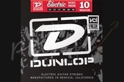 Dunlop DEN1046 Electric Strings - Medium 10-46