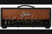 Suhr Hedgehog 50 Amp Head