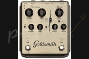 Egnater Goldsmith Overdrive and Boost Effects Pedal