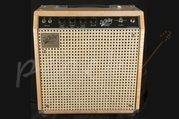 Jim Kelley Single Channel Reverb Combo Hardwood Used with Attenuator
