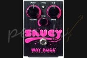 Way Huge Saucy Box Overdrive Pedal - Limited Edition