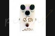 Jetter Gear GS 124 Overdrive Pedal